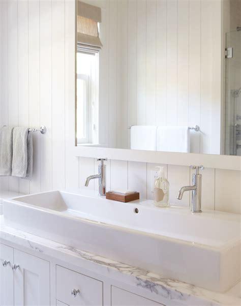 Duravit Bathroom Accessories Duravit Vero Sink Cottage Bathroom Rasmussen Construction