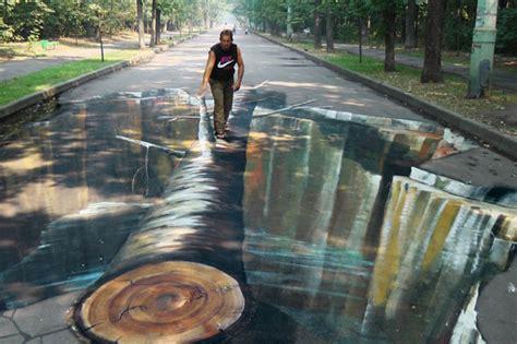 ilusiones opticas en la calle ilusiones 243 pticas en la calle arte taringa