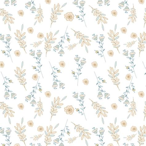 white pattern floral white floral pattern vector free download
