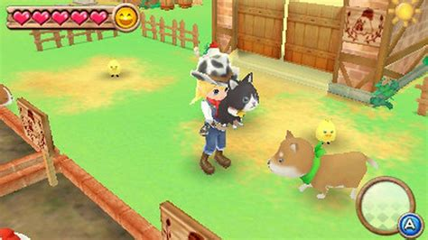 game mod android harvest moon harvest moon a new beginning coming to north america