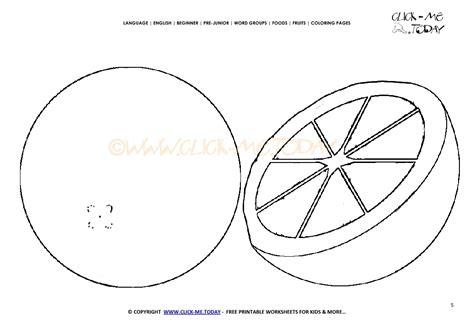 printable images com grapefruit coloring page free printable grapefruit cut