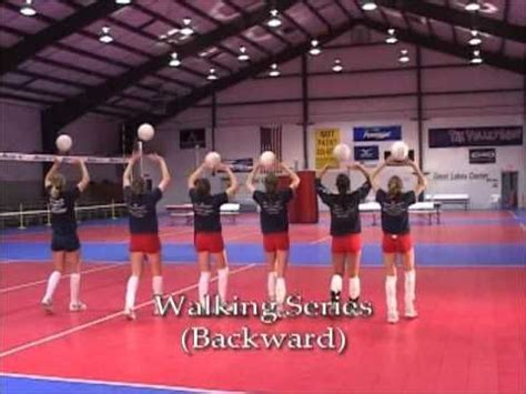 setter drills youtube 25 best ideas about volleyball skills on pinterest