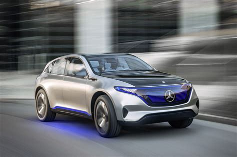 Is Mercedes A Car by Mercedes Project I Moment Meet The New Generation Eq