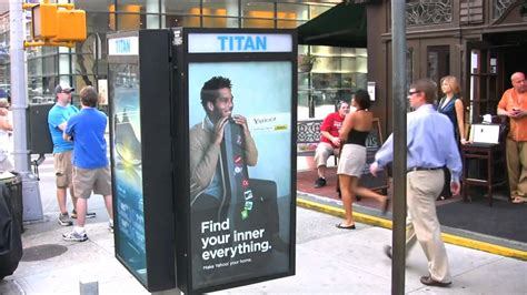 New York Phone Lookup Titan S New York Phone Kiosk Media