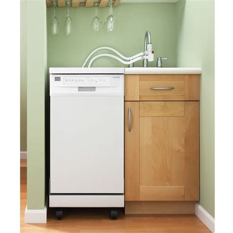 Lowes Countertop Dishwasher by 17 Best Ideas About Portable Dishwasher On