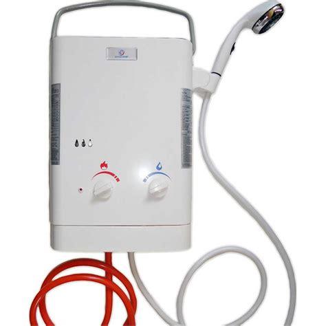 Water Heater Hartono Elektronik eccotemp gas varmvattenberedare ce l5