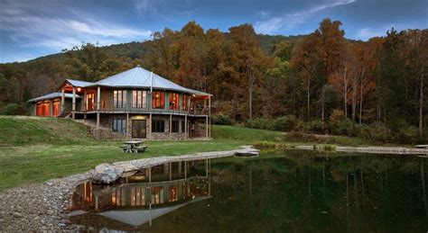 green building viridian homes of virginia customizable classic deltec house in harrisonburg va