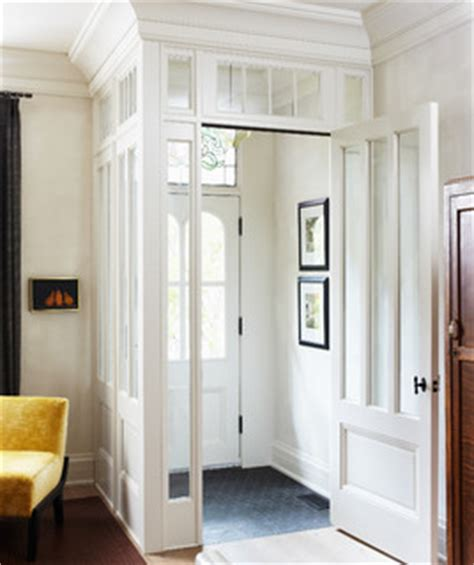 modern designs houses front door decor places spaces stop that draft 8 ways to keep winter chills out