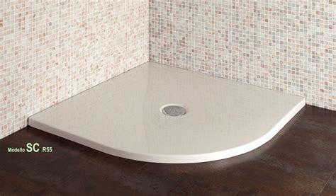 piatti doccia tondi piatto doccia in acrilico tempo