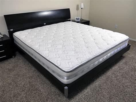 love mattress nest love bed mattress review sleepopolis