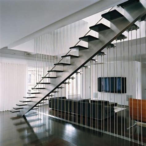 modern loft interior design stairs modern loft interior design  contemporary railings