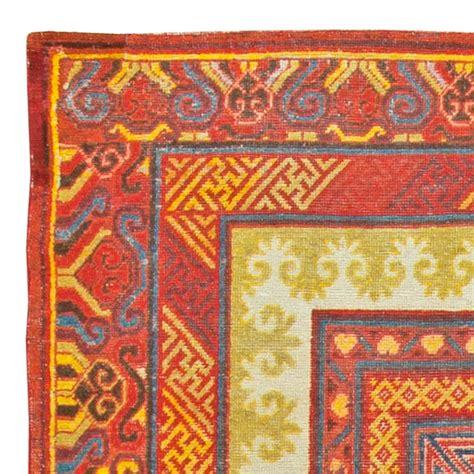 samarkand rugs samarkand vintage rug bb6057 by doris leslie blau
