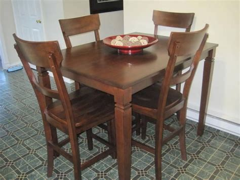 ashley furniture kitchen table sets ashley kitchen sets wwwstaths ashley furniture pub table