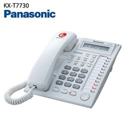 Pesawat Telephone Panasonic Kx T7730 17 pesawat display panasonic kx t7730
