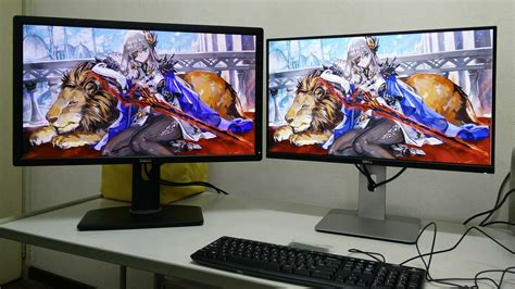 U2515h dell u2515h ultrasharp ips qhd monitor review ayumilove