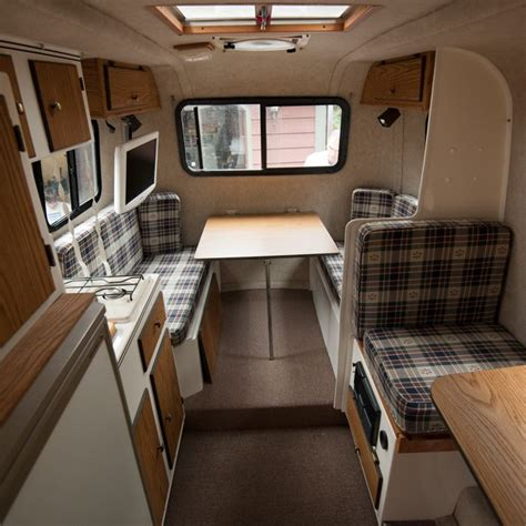 interior design layout sle 29 best images about cer trailers on pinterest tiny