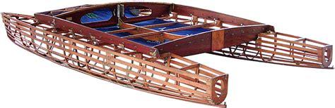 ebay kleinanzeigen catamaran skin on frame catamaran boat design forums