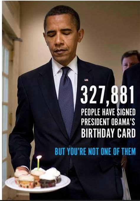 Obama Birthday Meme - 100 ultimate funny happy birthday meme s my happy