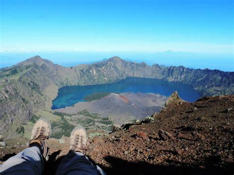 film misteri gunung rinjani about tourism