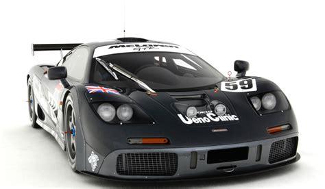 mclaren clinic mclaren f1 gtr ueno clinic 1995 1st le mans scale model cars