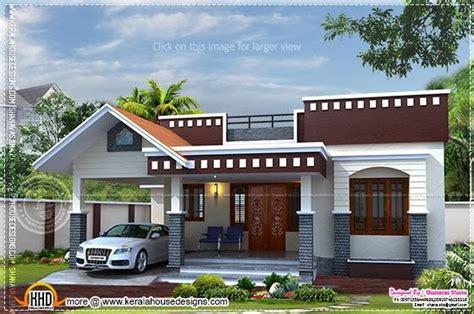 5 Bedroom Modern Home In 3440 Sq Floor December 2013 Kerala Home Design And Floor Plans