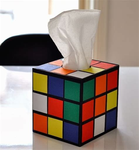 Origami Rubix Cube - posts tagged with quot crafts quot craftfoxes