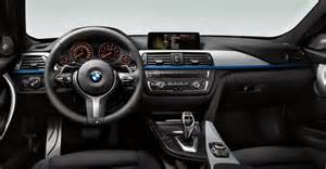 bmw announces 2013 model year changes for 3 5 and 6