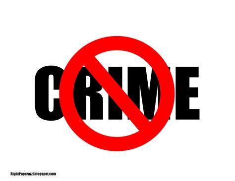 crime zone rightpaparazzi no crime zone is the answer
