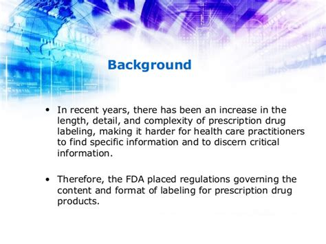 section 201 of the federal food drug and cosmetic act labeling of drugs 21 cfr part 201
