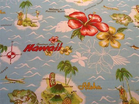 upholstery hawaii tommy bahama hawaii aloha flower palm tree map island