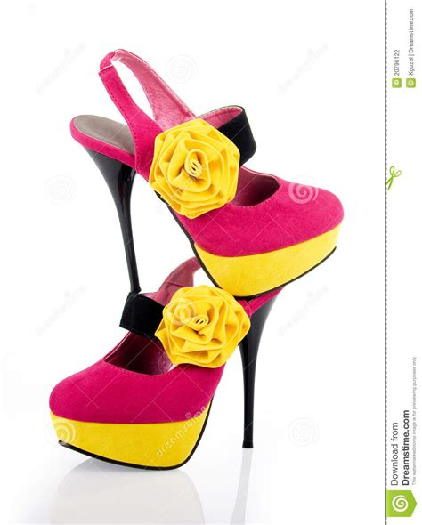 yellow flower shoes yellow flower shoes 28 images popular yellow flower