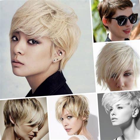 haircuts for thin hair fall 2017 short hair styles short hairstyles 2017 thin hair best