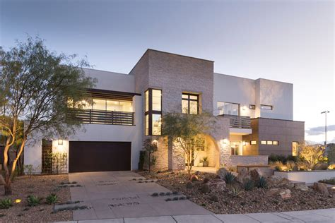 transitional homes the responsive home project completes construction on the