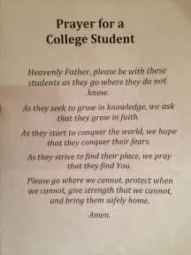 Prayer for college students be humble pinterest