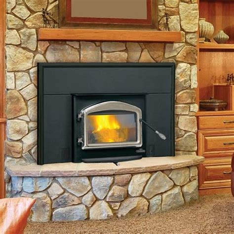 Napolean Fireplace Inserts by Fireplaceinsert Napoleon 1101 Wood Burning Insert