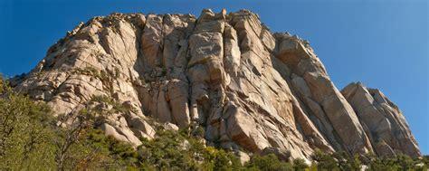 Where Was Granite Mountain - granite mountain