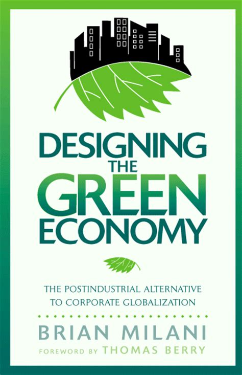 the economy economics for a changing world books designing the green economy