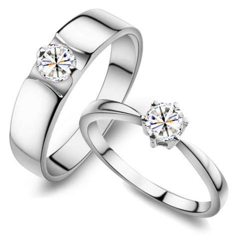 unique couples wedding rings