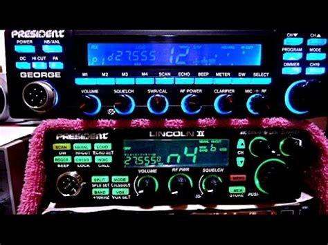 Modification Cb Radio by Emperor Ts 3010 Am Ssb Doovi