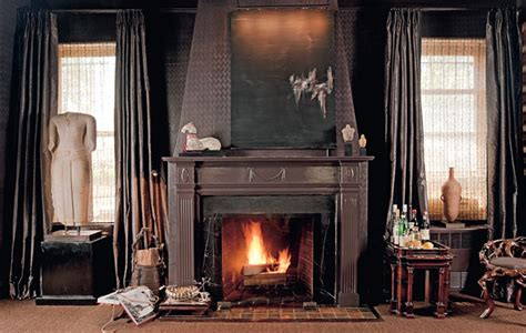 decorating ideas for fireplace walls house experience - Fireplace Wall Ideas