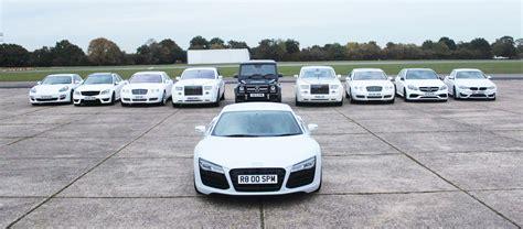 Wedding Car Rent by Luxury Car Rental Wedding Car Hire Prom Cars