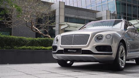 bentley singapore bentley launches family friendly bentayga suv