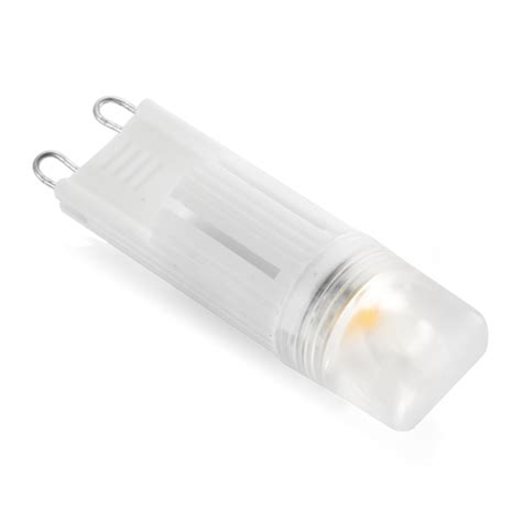 Dimmable G9 Led Light Bulbs G9 Dimmable Led Bulb 3 5w R Car Led G4 Led G9 Led G12 Led Manufacturers In Ccfl Auto