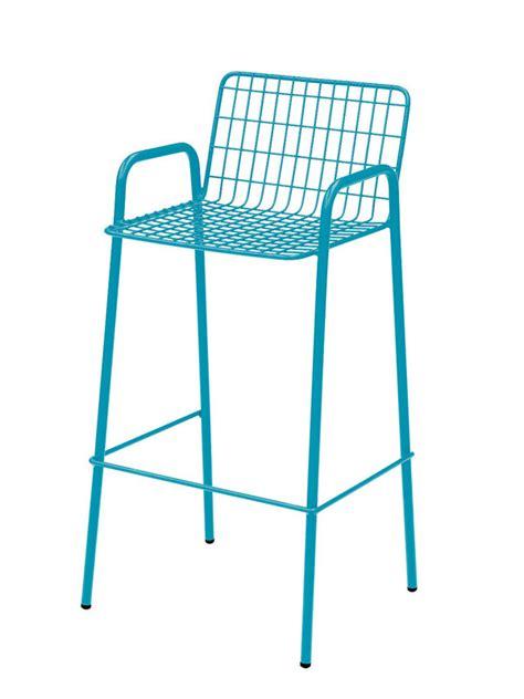 taburete la riviera muebles que enamoran flechazos deco nuevo estilo
