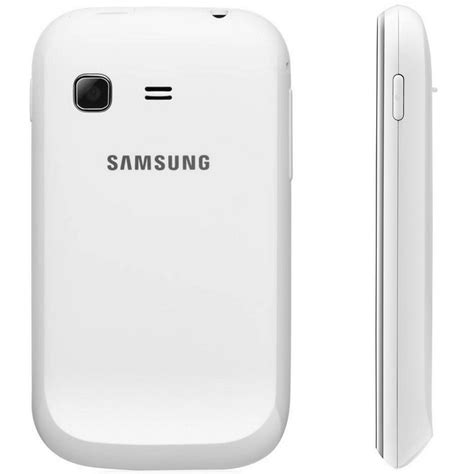Samsung Y Plus миниатюрный смартфон Samsung S5303 Galaxy Y Plus Duos