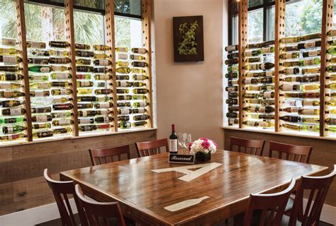aaron s table and wine bar at aaron s table wine bar in downtown abacoa ask for
