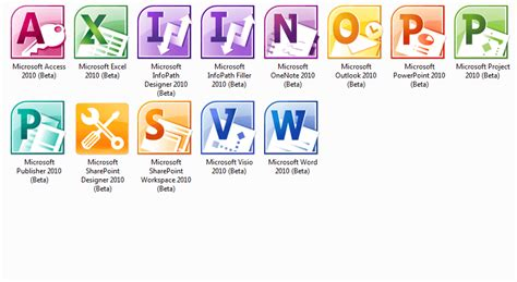 Microsoft Office Programs Microsoft Office Software Informer Screenshots