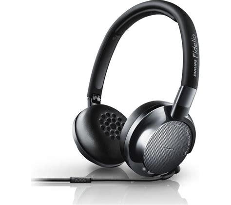 Fidelio Black buy philips fidelo nc1 00 noise cancelling headphones