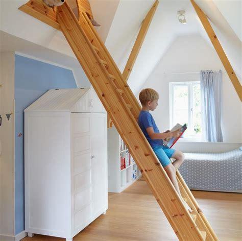 Kinderzimmer Unterm Dach Gestalten by Wohnideen Unterm Dach