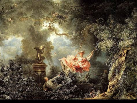 fragonard the swing 1767 quot the swing quot wallpaper by jean honor 233 fragonard happy